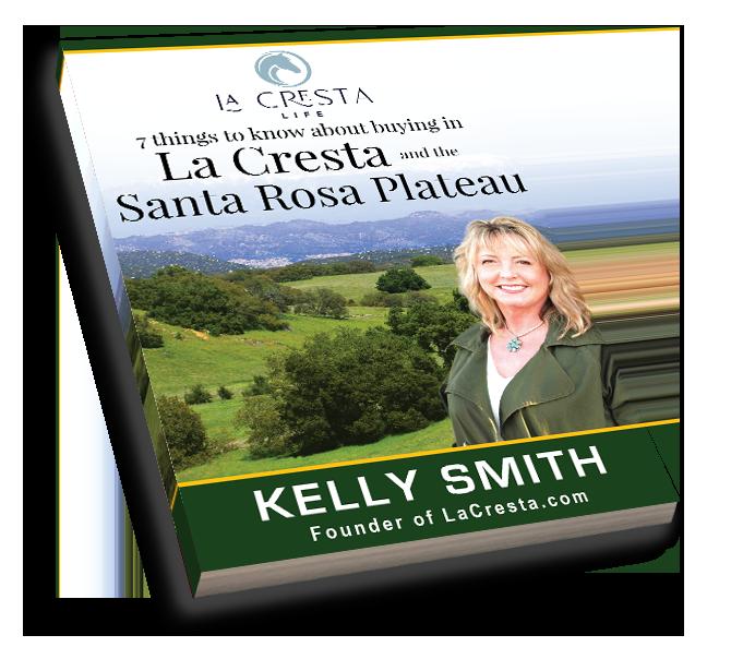 La Cresta book